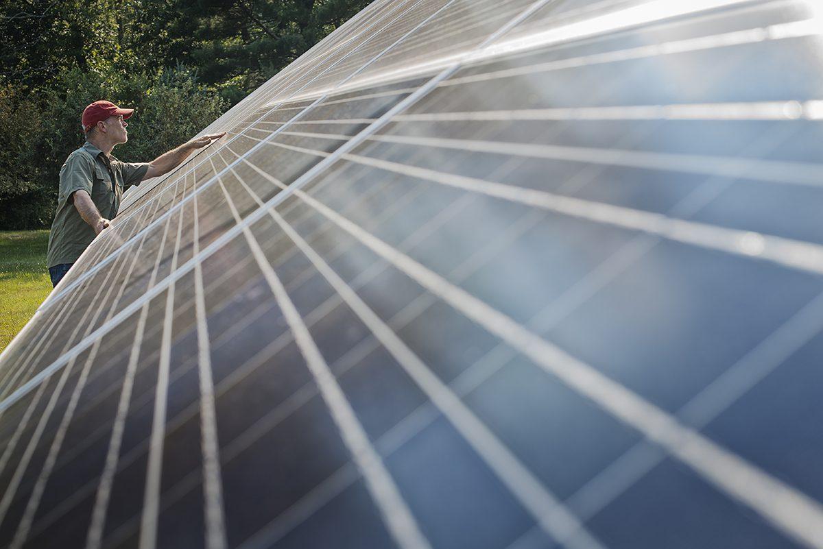Digital Marketing Killeen Solar