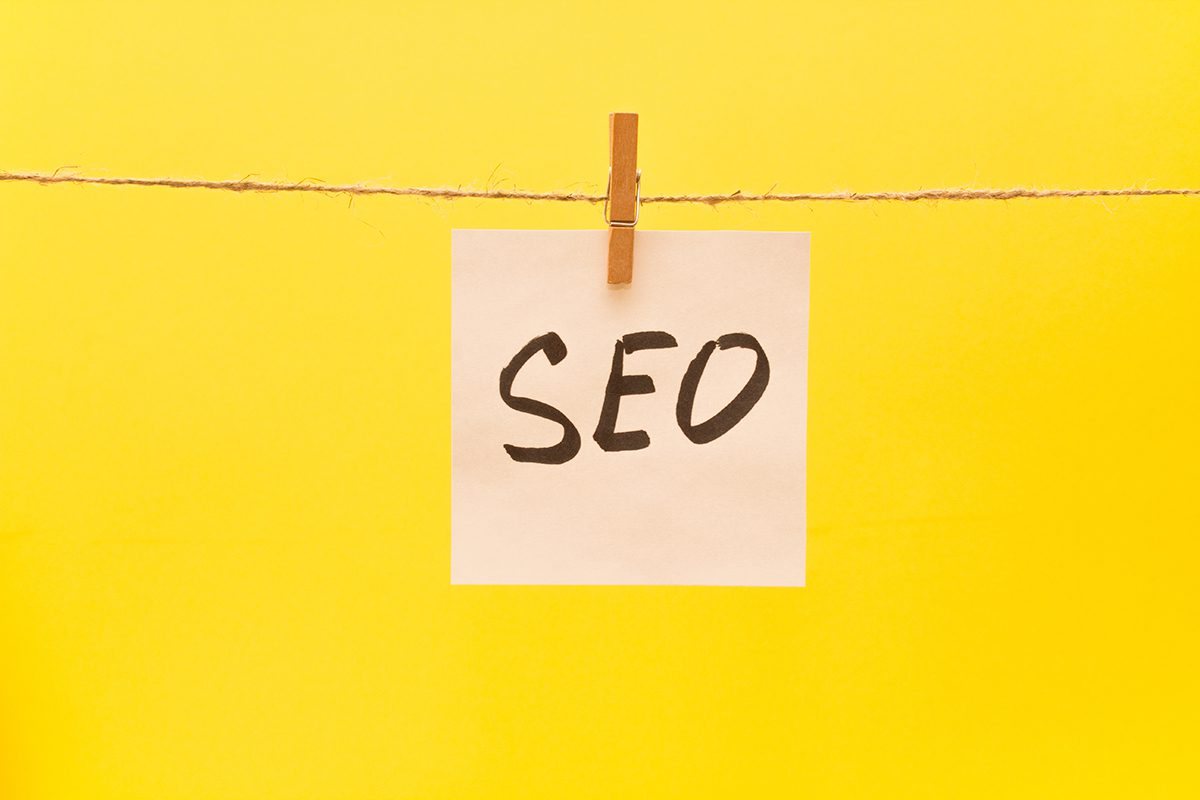 The Basics Of SEO In 5 Minutes